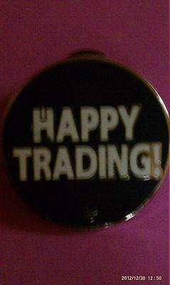 Happy Pin Trading
