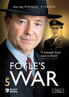 Foyle's War - Set 5 (DVD, 2013, 3-Disc Set)