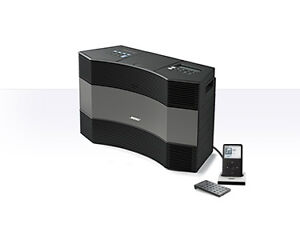 Top 6 Bose Shelf Stereos