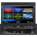 Top 5 Car Video In-dash Unit with GPS and CD Player