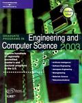 Graduate Programs in Engineering and Computer Science 2003, Peterson's Guides Staff, 0768909368