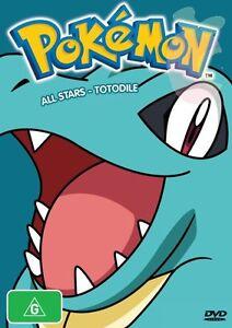 Pokemon - All-Stars : Piplup (DVD, 2011) New & Sealed