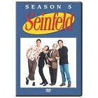 Seinfeld - Season 5 (DVD, 2012, 4-Disc Set)