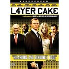 Layer Cake (DVD, 2005, Special Edition, Widescreen) (DVD, 2005)