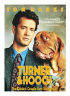 Turner & Hooch (DVD, 2002)