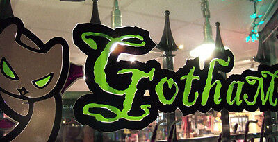 Gotham Collectibles Online