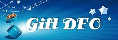 Gift DFO