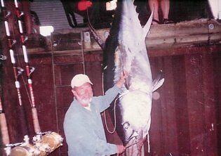 CAPTAIN BOB'S FISHING TACKLE