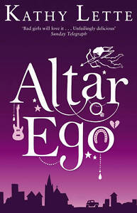 Altar Ego by Kathy Lette Paperback 2012 - Norwich, United Kingdom - Returns accepted Most purchases from business sellers are protected by the Consumer Contract Regulations 2013 which give you the right to cancel the purchase within 14 days after the day you receive the item. Find out more about  - Norwich, United Kingdom