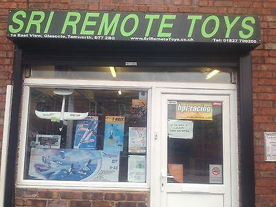 SRI Remote Toys