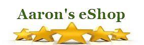 Aaron's eShop