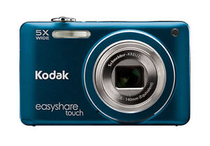 Kodak EASYSHARE TOUCH M5370 16.0 MP Digi...