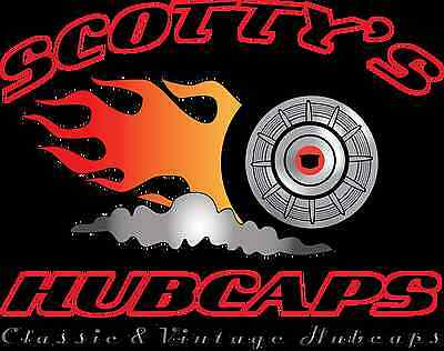 Scotty's Hubcaps