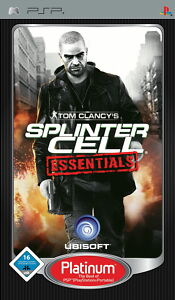 Tom-Clancy-039-s-Splinter-Cell-Essentials-Sony-PSP-2007