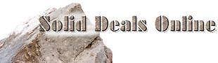 Solid Deals Online