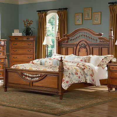Vintage Bedroom Set Buying Guide