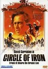 Circle of Iron (DVD, 2004)