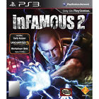 Industrial inFAMOUS 2 Video Games