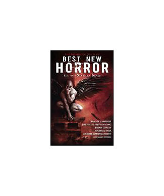 Schrecklich schaurige Horror-Bücher finden