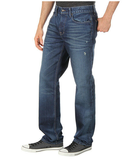 Men's Classic Jeans Buying Guide