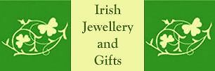 Irish Jewellery and Gifts