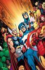 Avengers Assemble - Volume 4 (2012, Paperback)