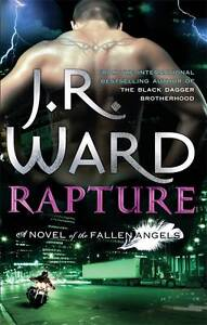 Rapture-Number-4-in-series-Fallen-Angels-J-R-Ward