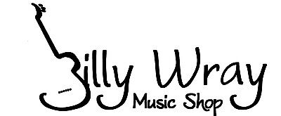 Billy Wray Music Shop