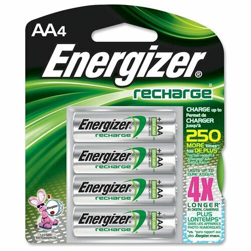 What Are the Different Types of Rechargeable Batteries?