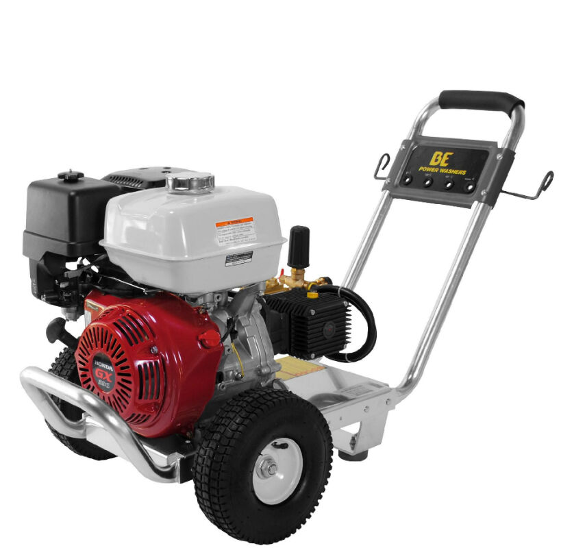 How to Buy Pressure Washers on eBay