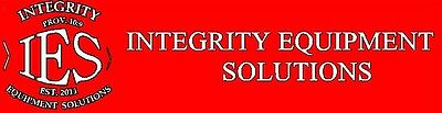 INTEGRITY EQUIPMENT SOLUTIONS
