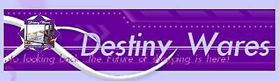 Destiny Wares