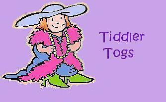 Tiddler Togs