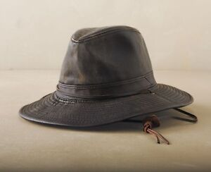 Vintage Mens Hat Buying Guide