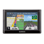 Garmin nüvi 52LM Automotive Mountable GPS Receiver