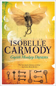 Green Monkey Dreams,Carmody, Isobelle,New Book mon0000042275
