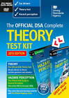 The Official DSA Complete Theory Test Kit 2013 by Driving Standards Agency (Mixed media product, 2013)