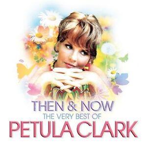 CD-ALBUM-Petula-Clark-Very-Best-of-Universal-2008
