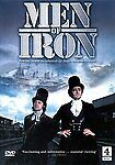 Men Of Iron (DVD, 2004)  NEW AND SEALED REGION 2