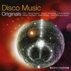 Disco Dance & Electronica Remastered Music CDs