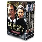 Midsomer Murders - Set 4 (DVD, 2004)