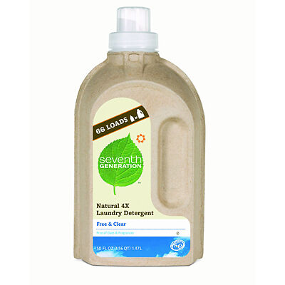 Top 10 Organic Detergents And Cleaners For Baby Items Ebay