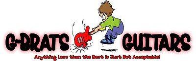 G-Brat's Guitars
