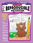 February Monthly Reproducibles, Thad H. McLaurin, 1562342177