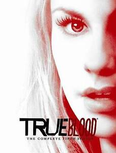 TRUE-BLOOD-Series-5-SEALED-NEW-All-12-Episodes-5th-season-five
