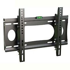 what are the different types of tv mount brackets ebay. Black Bedroom Furniture Sets. Home Design Ideas