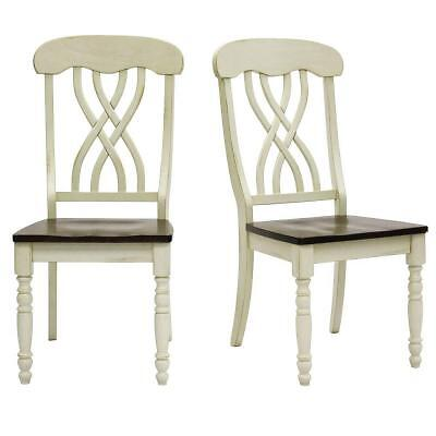 Finding Antique Oak Chairs on eBay