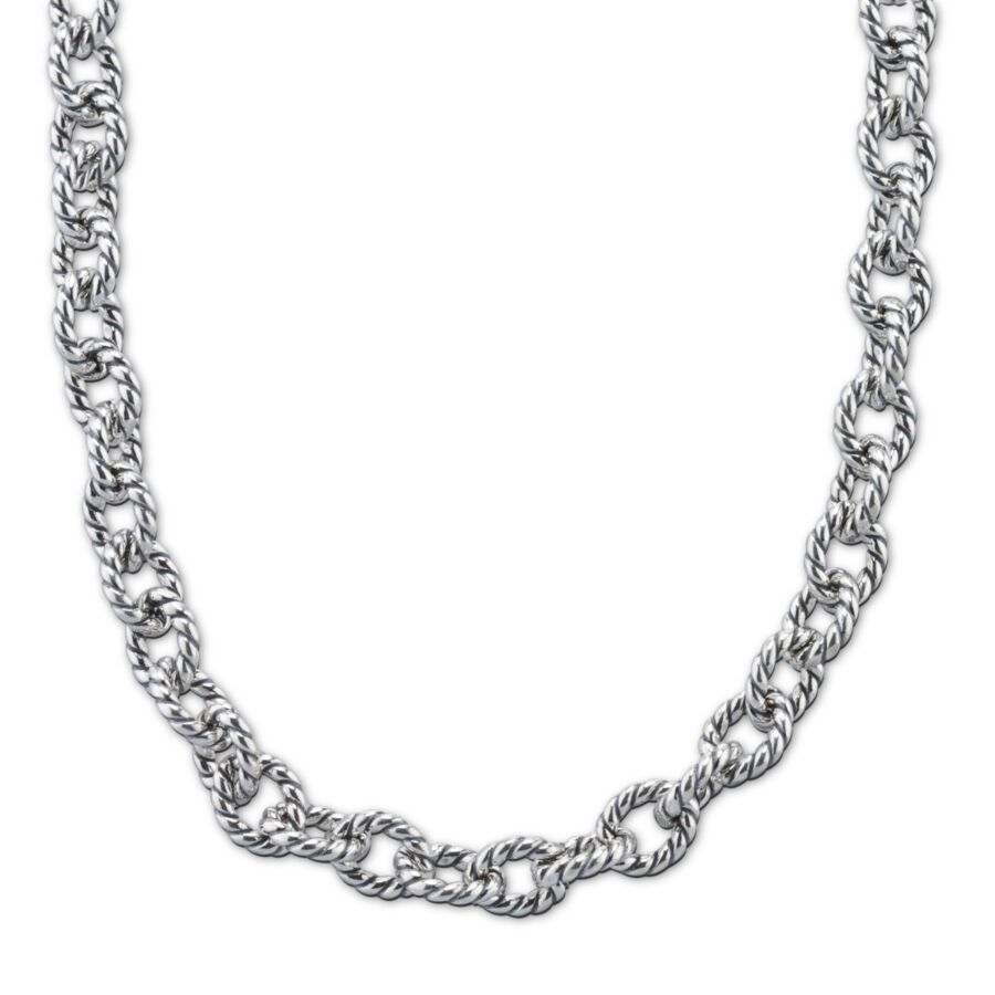How To Buy A Sterling Silver Chain Necklace Ebay