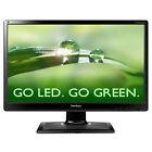 ViewSonic 17 - 25ms VA LCD Computer Monitors with Widescreen