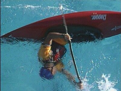 Kayak Canoe Bike Schools on DVD